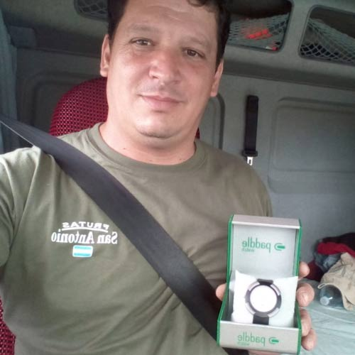 Horacio Balzer - Entre Rios