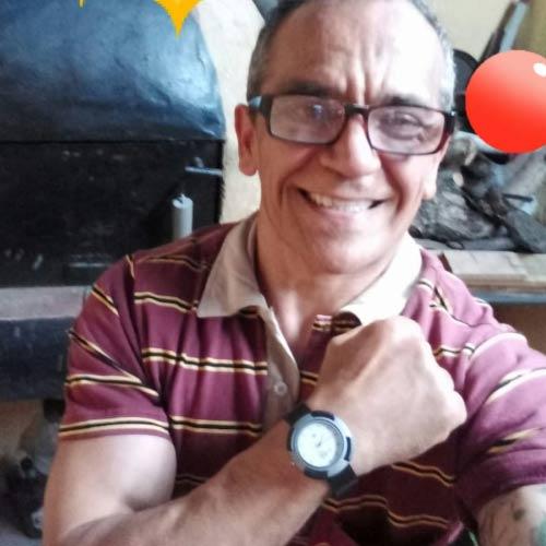 Juan Morales - Villa Ballester