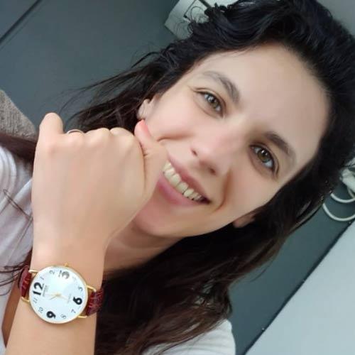 Juliana Pavon - Gualeguaychu