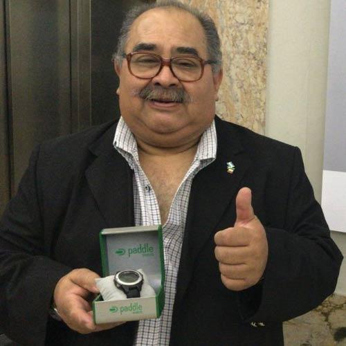 Miguel Santana - Villa Ortuzar