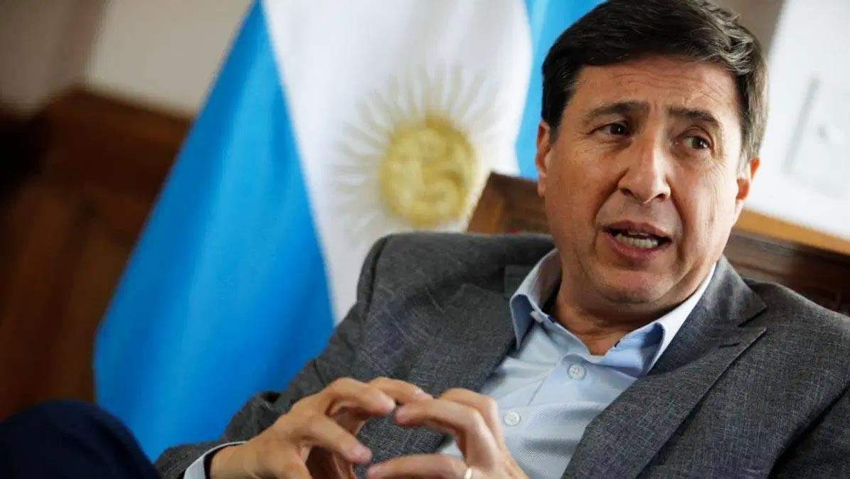 """Daniel Arroyo: """"No hay ánimo social para conflicto en diciembre"""""""