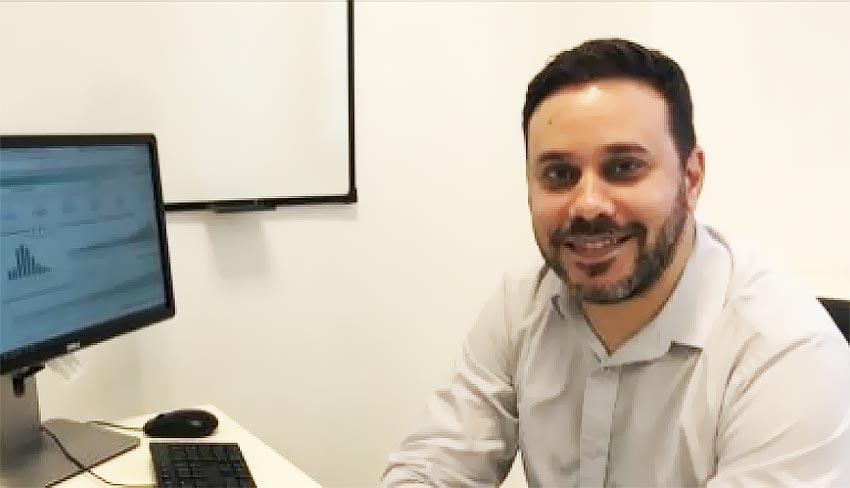 """Enio García – """"No es el momento de clases presenciales"""""""